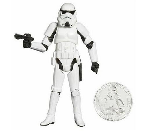 Star Wars 30th Anniversary Collection #20 - Imperial Stormtrooper