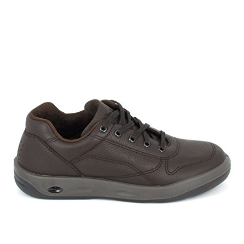 TBS Chaussures de Albana pour homme Marron