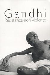 Résistance non violente