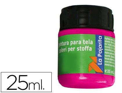 pintura-para-tela-la-pajarita-magenta-25-ml-6-unid