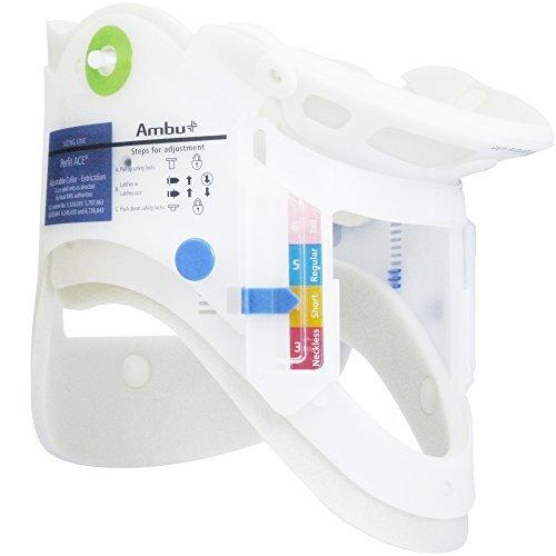 Ambu® Perfit® ACE(TM) und Mini Perfit® ACE(TM) Cervicalstützen, Halskrause