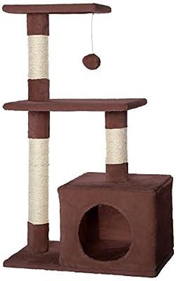 Cat Scratcher Cat Tree Activity Centre Scratching Post Sisal climbing toy