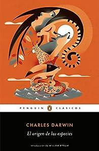 El origen de las especies par Charles Darwin
