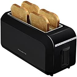 Rowenta TL681830 toaster - toasters (1600, -)