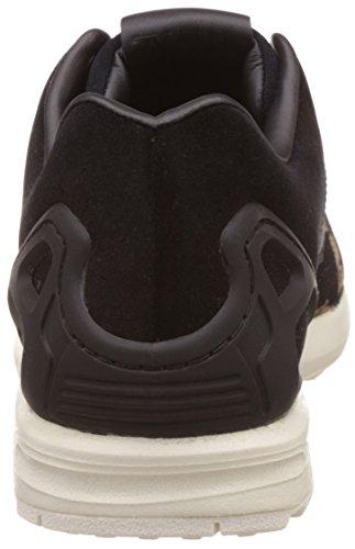 adidas Zx Flux W, Baskets Basses Femme - LEOPARD/NOIR