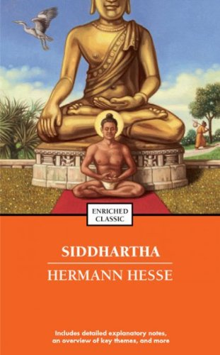 Siddhartha: Enriched Classics Cover Image