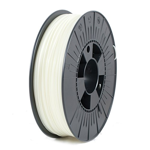 ICE FILAMENTS ICEFIL1PLA049 PLA Filament, 1,75 mm, 0,75 kg, Glow-in-the-Dark