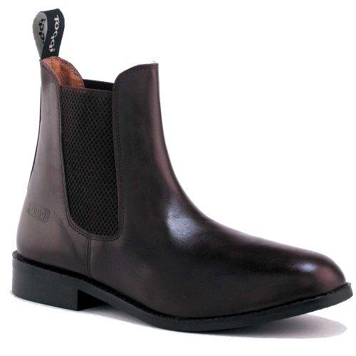 Toggi , Chaussures d'équitation pour homme Marron - Marron