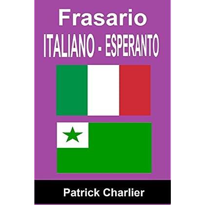 Frasario Italiano Esperanto