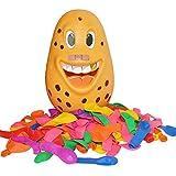 Selou_Indumenti da notte Selou Splash Potato Time Bomb Party Tricky Interactive Toy Nuovo Gioco Splash Water Splash per Bambini Spedizione Gratuita (A)
