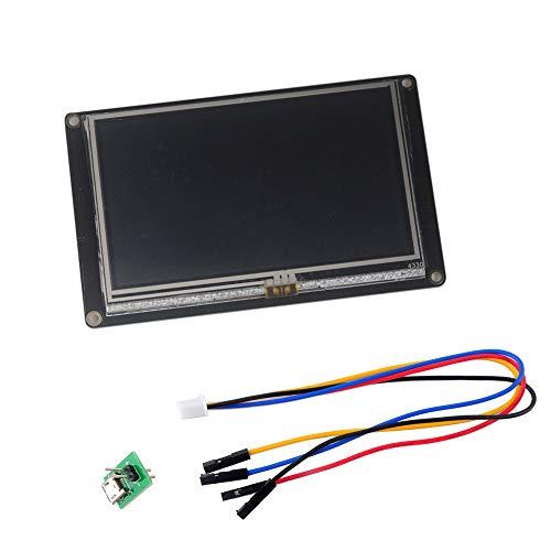 Nextion NX8048K050 HMI Touch Display für Arduino Raspberry Pi