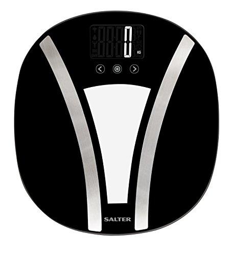 Salter Curve Body – Bathroom Accessory Sets
