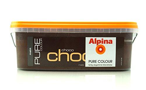 alpina-pure-colour-25-l-wandfarbe-choco-matt-ausreichend-fur-ca20-25m2