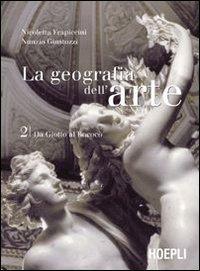 La geografia dell'arte: 2