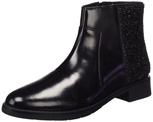 Gioseppo Donna IMPERIAL Stivali Nero Size: 39