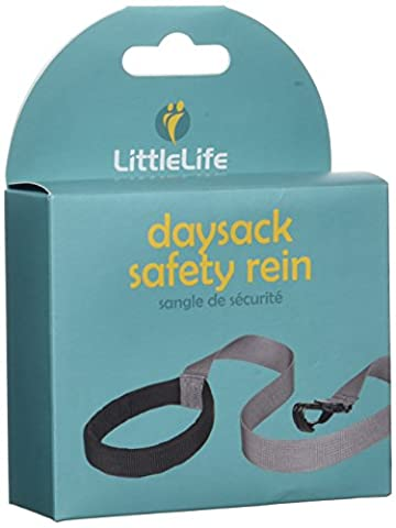 Relags LittleLife safety lead, grey, one size
