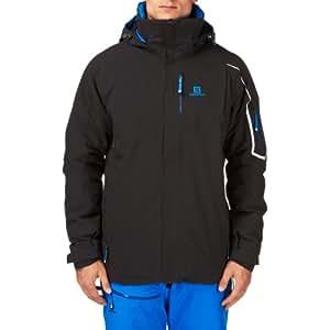 Salomon Men's Speed Jacket