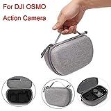 Dkings Tragbare tragbare Reise-Schutzhülle Schultertasche Koffer tragen Kompatibel mit DJI Osmo...