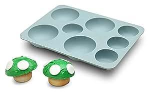1-Up Mushroom Cupcake Pan by 1-Up