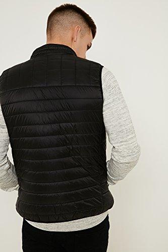 Threadbare - Manteau sans manche - Homme Ecru