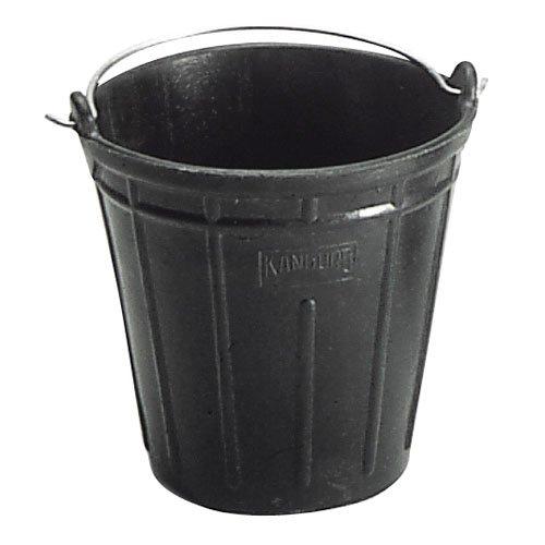 Fiel Kanguro 10010006 Cubo Agua Goma Industrial Numero 3 15 Litros