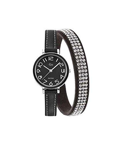 GIRL ONLY - Orologio GO-Box e cristallo braccialetto 696 199