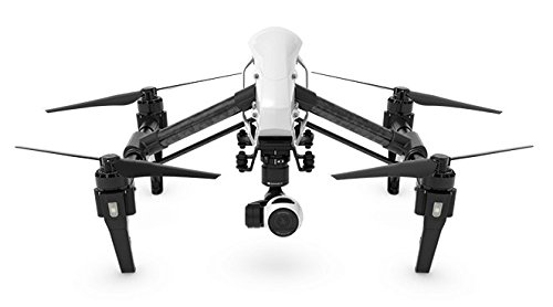 "DJI Inspire 1 - T600 4K ""Transformer"" Quadcopter"