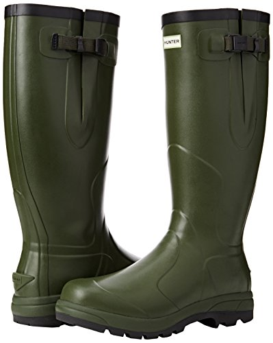 hunter Men's Balmoral Classic Wellies