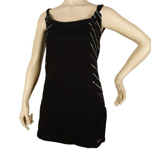 Bench robe candy (bLSA0967) Noir - black (Schwarz) BK001