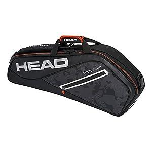 HEAD Tour Team 3r Pro Tennis Racket Bag Review 2018
