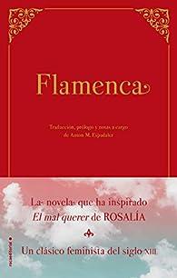 Flamenca par  Anónimo