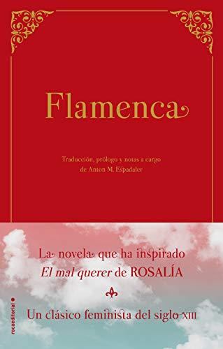 Flamenca (Novela) de [Anónimo]