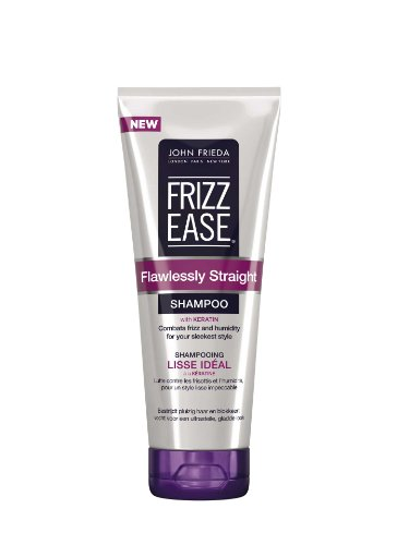 John Frieda Frizz Ease Etero Shampoo 250ml impeccabilmente