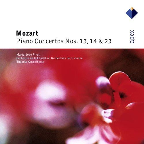 Piano Concerto No.14 in E flat major K449 : III Allegro, ma non troppo