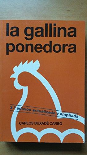 La gallina ponedora por Carlos Buxade Carbo