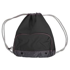 BagBase – Mochila/bolsa saco de cuerdas resistente al agua