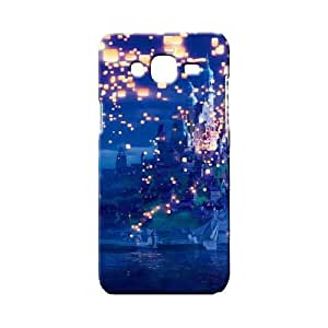BLUEDIO Designer Printed Back case cover for Samsung Galaxy A5 - G5010