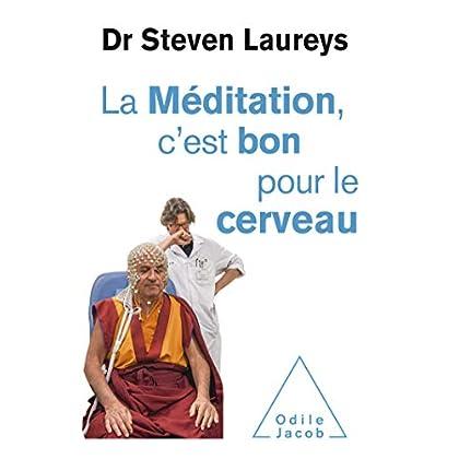 La Méditation, c'est bon pour le cerveau (OJ.PSYCHOLOGIE)