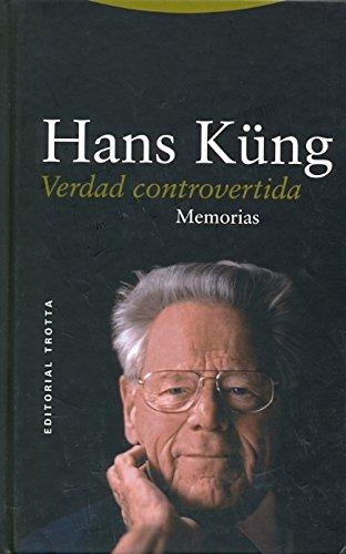 Verdad controvertida: Memorias (Estructuras y procesos. Religión)