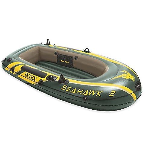 Bateau Gonflable Peche - AK Sport Seahawk Bateau gonflable