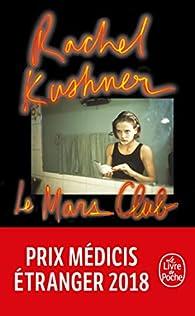 Le Mars Club par Rachel Kushner