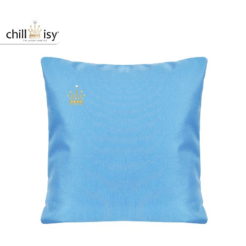 Outdoor cuscino 40x 40cm, chillisy® Crown Collection,