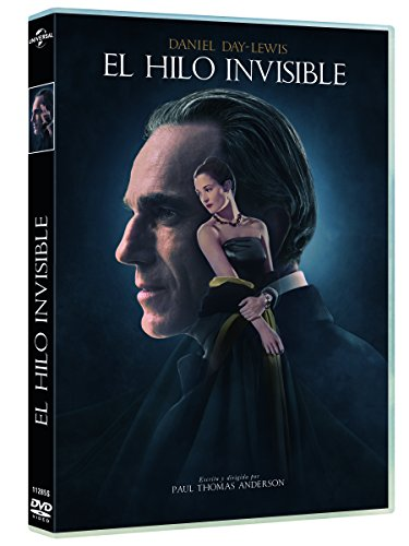 El Hilo Invisible [DVD]
