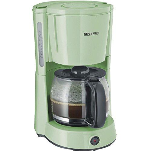 SEVERIN KA 9922 Filter-Kaffeemaschine Mint-Grün