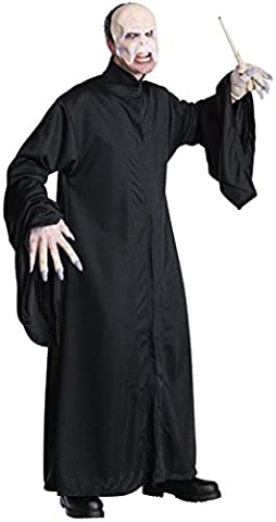 Costume Voldemort - Déguisement Voldemort Adulte Taille