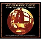 Thats All Right Mama by Albert Lee