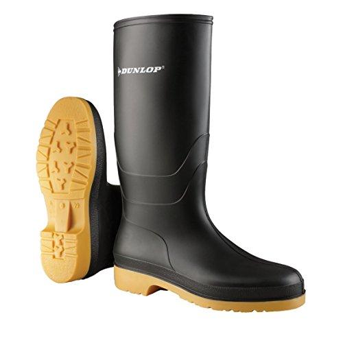Dunlop Protective Footwear Unisex Kids
