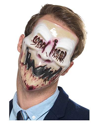 Horror-Shop Maldita Máscara De Asesino En Serie