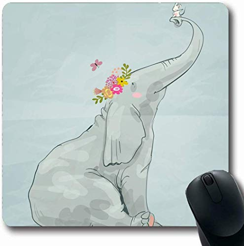 Mousepad Africa...