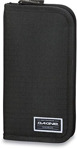 DAKINE Astuccio porta documenti da viaggio, da uomo, Travel Sleeve, nero, 25 x 14 x 3 cm, 1 litro, 08160011